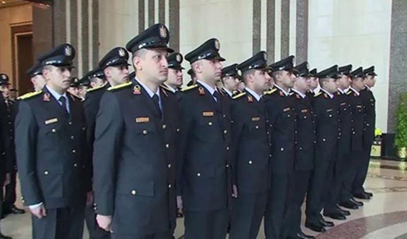 نتيجة اختبارات كلية الشرطة 2020