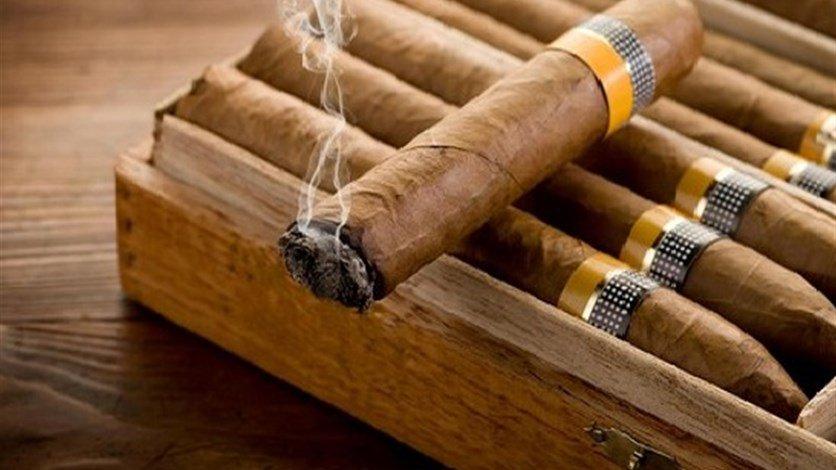صورة زيادة أسعار منتجات السيجار والدخان بقيمة تصل لـ 350 جنيهًا