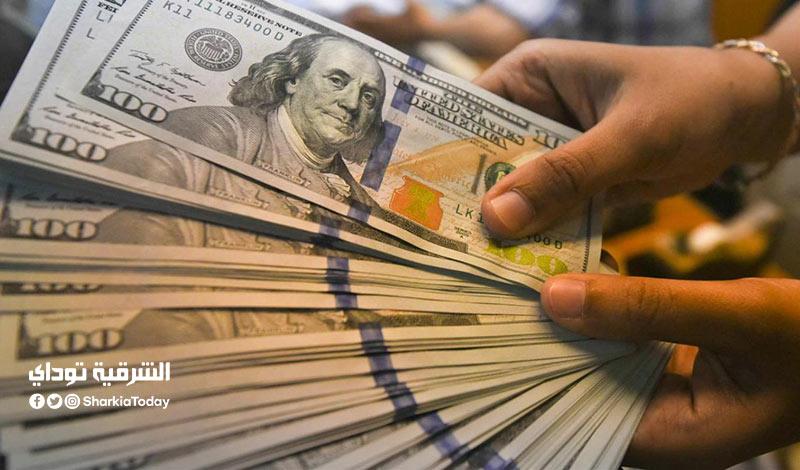 سعر الدولار اليوم الأربعاء 16 سبتمبر 2020 في البنوك المصرية