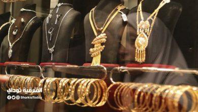 صورة سعر جرام الذهب اليوم يهوي بتعاملات الخميس.. الجرام يخسر 13 جنيها
