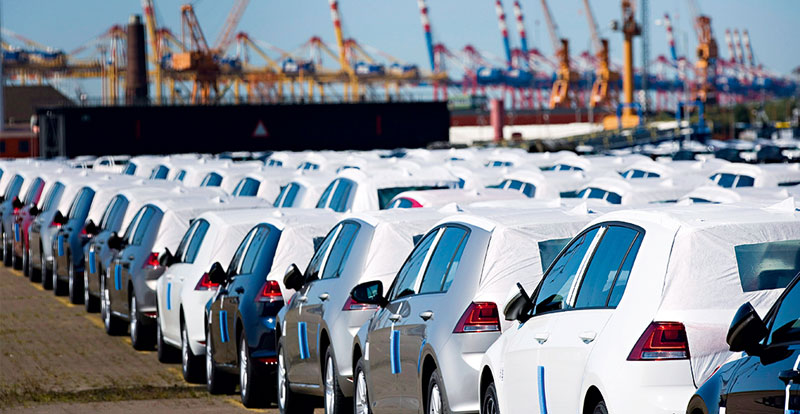 صورة مفاجأة مدوية في أسعار السيارات .. بقرار من الرئيس السيسي