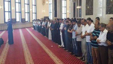 صورة شروط عودة صلاة الجنازة في المساجد.. الأوقاف توضح