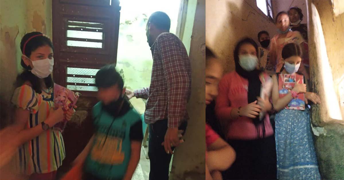 صورة الداخلية: ضبط مدرس يعطي درسا خصوصيا لـ 15 طالبا أسفل منزل في الزقازيق.. صور