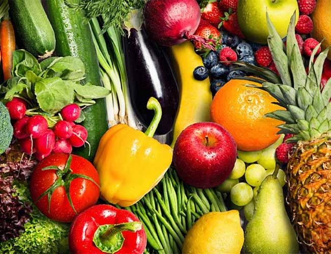 صورة أسعار الخضروات والفاكهة اليوم الخميس 3 سبتمبر