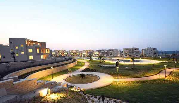 صورة معلومات لا تعرفها عن مدينة الجلالة الجديدة أضخم مشروع مصري