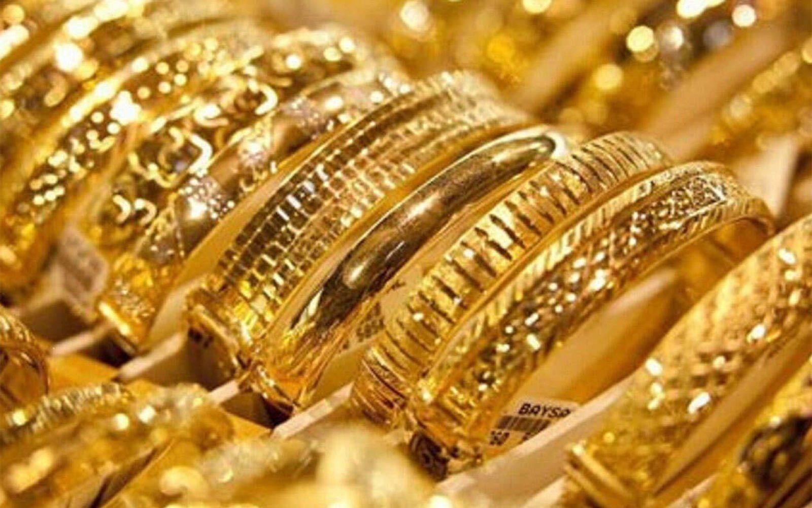صورة مفاجأة عن أسعار الذهب الفترة المقبلة شعبة الذهب توضح