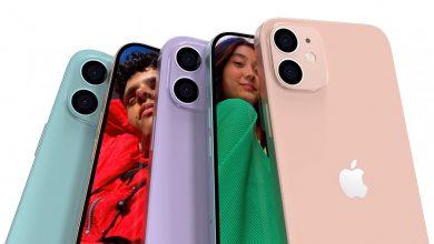 صورة مميزات وموعد طرح وأسعار آيفون 12 هاتف أبل الجديد