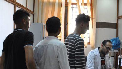 صورة موعد الكشف الطبي لطلاب الجامعات الجدد وطريقة التسجيل