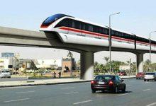 صورة موعد عمل القطار الكهربي لربط العاشر من رمضان بالعاصمة الإدارية