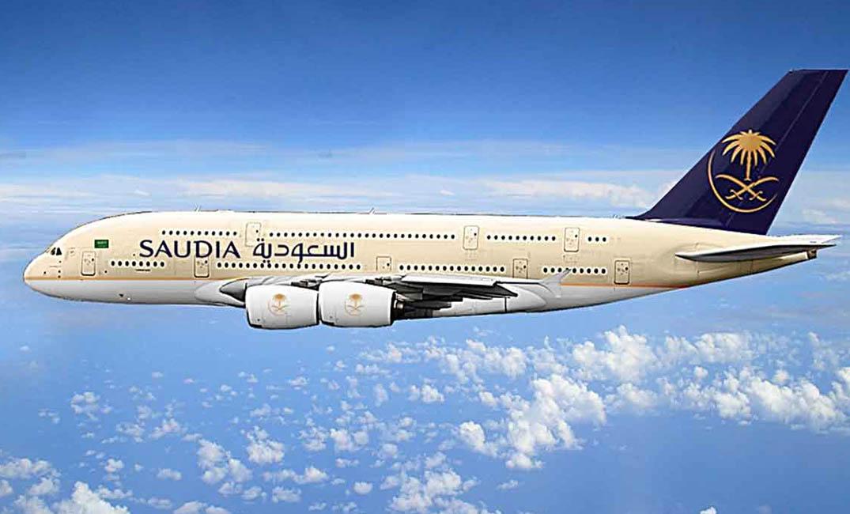 فتح الطيران السعودي
