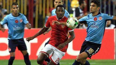 صورة بث مباشر مباراة الأهلي والوداد في نصف نهائي أبطال أفريقيا