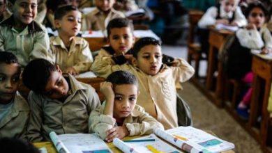 صورة وزير التعليم يشرح تفاصيل الامتحان الدولي لرابعة ابتدائي