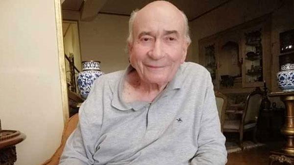 صورة وصية الدكتور يوسف والي قبل وفاته التي كتبها من أسبوع