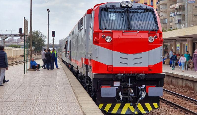 مدرسة السكة الحديد بعد الإعدادية 2021