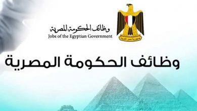 وظائف وزارة التموين 2020