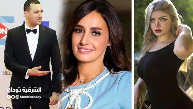 صورة ياسمين الخطيب تتصدر التريند بتعليق عن علاقة معز مسعود وحلا شيحة
