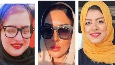 صورة 3 مشاهير أعلنّ ارتداء الحجاب في أسبوع واحد