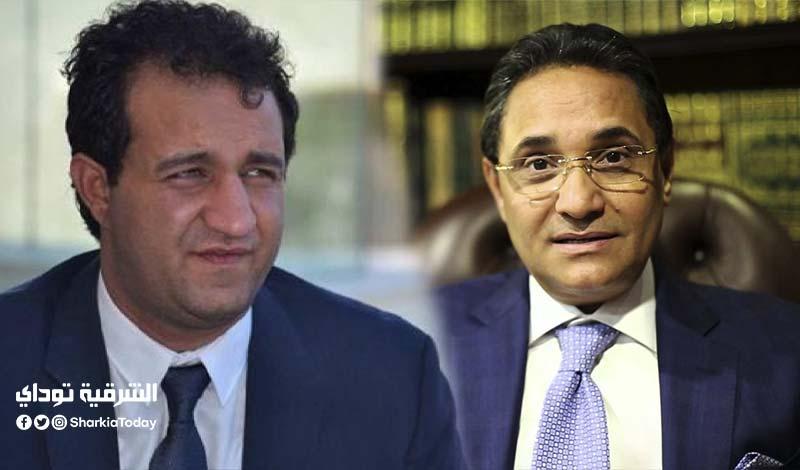 من هو المرشح الذي اكتسح أحمد مرتضى