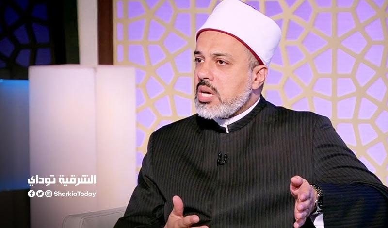 ممدوح، أمين الفتوى بدار الإفتاء المصرية