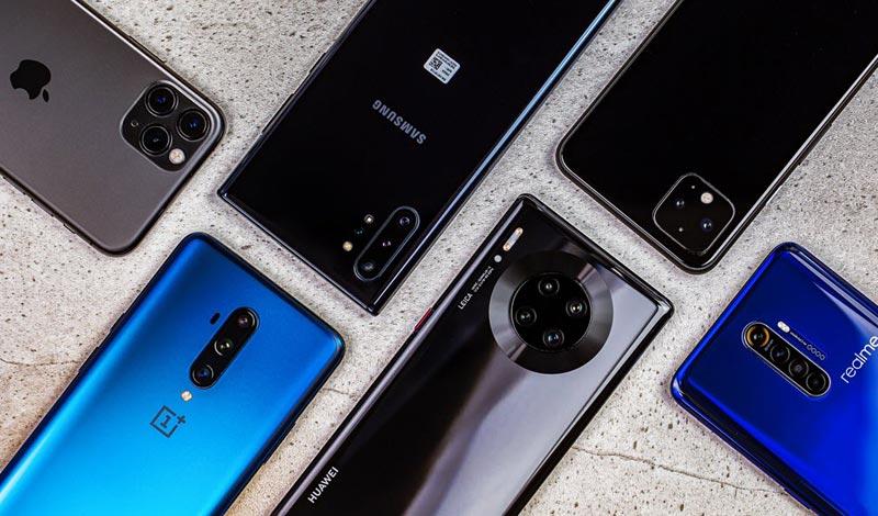 أفضل 5 كاميرات لهواتف أندرويد
