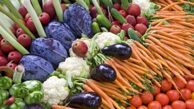 صورة ارتفاع أسعار الخضروات والفاكهة في مصر اليوم