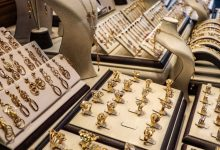 صورة ارتفاع أسعار الذهب في مصر اليوم الثلاثاء 3 جنيهات وعيار 21 يفوق التوقعات