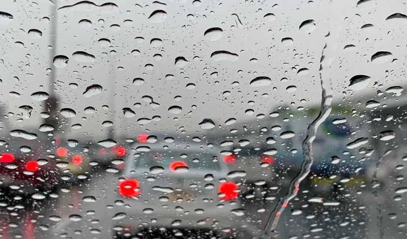 الأرصاد تحذر من تقلبات مناخية وأمطار