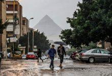 صورة الأرصاد تعلن سقوط أمطار الخميس وحقيقة عودة عاصفة التنين