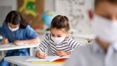 صورة التعليم تعلق على احتمالية إغلاق المدارس وجهة وحيدة تقرر الغلق