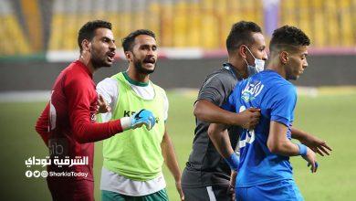 صورة الحكم على لاعب الزمالك إمام عاشور بالسجن 3 سنوات