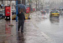صورة الحكومة تواجه موجة الطقس السيئ: سيول وأمطار رعدية