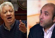 صورة العتال يتوعد مرتضى منصور بعد قرار عودته: هعزله وهحاسبه