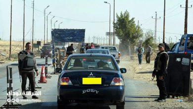 صورة الداخلية تلقي القبض على حفيد رئيس مصر الأسبق لحيازته مخدرات