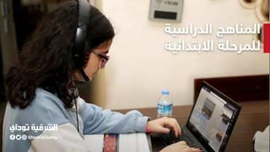 صورة المناهج الدراسية للمرحلة الابتدائية وجميع المنصات التعليمية في مكان واحد
