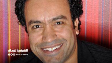 يفجع الفنان الكوميدي سامح حسين