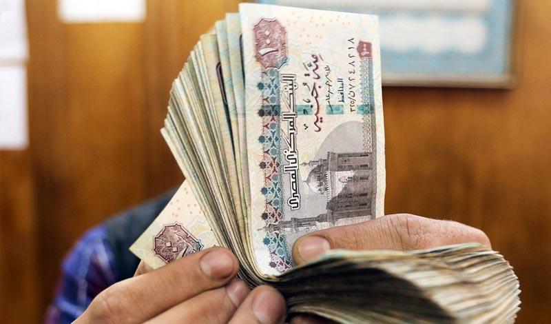 مصر يخفض الفائدة على حساب التوفير بالجنيه