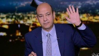 عمرو أديب على الموجة الثانية لكورونا