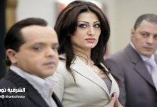 """صورة معلومات عن الفنانة هبة نور """"جومانة"""" في فيلم عندليب الدقي.. وكيف أصبح شكلها الآن"""