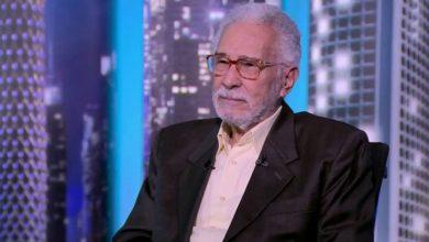 حقيقة وفاة الفنان عبد الرحمن أبو زهرة