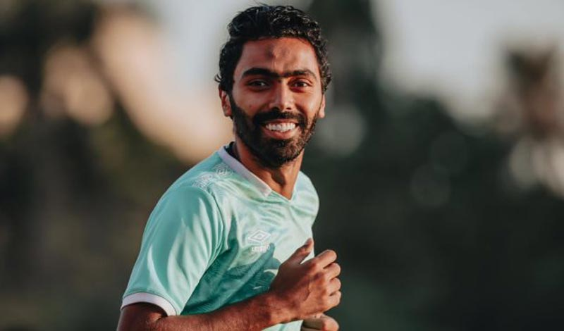 رحيل حسين الشحات