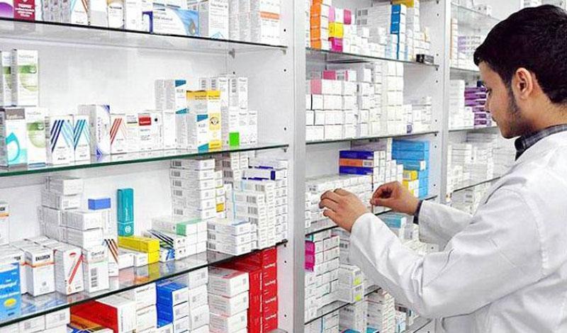 سحب 5 مضادات حيوية من السوق