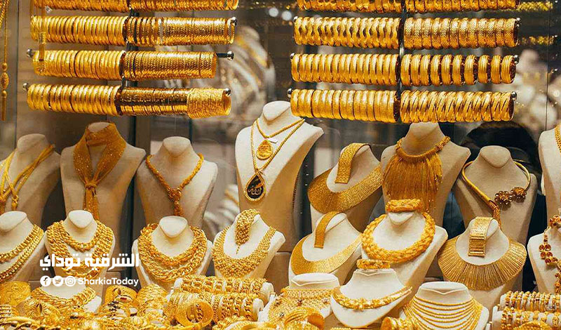 سعر جرام الذهب اليوم الخميس