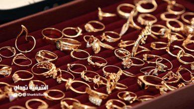 صورة زيادة 8 جنيه.. ارتفاع مفاجئ في سعر جرام الذهب خلال منتصف تعاملات اليوم