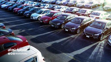 صورة سيارات مستعملة للبيع بأسعار تبدأ من 45 ألف جنيه