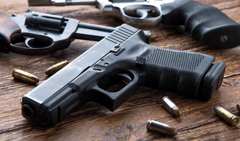 ترخيص سلاح