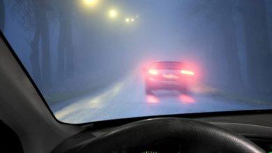 صورة طريقة فحص السيارة للعمل أثناء هطول الأمطار.. جهز سيارتك