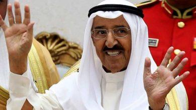 صورة طلب غريب لم يستطع أمير الكويت الراحل تنفيذه
