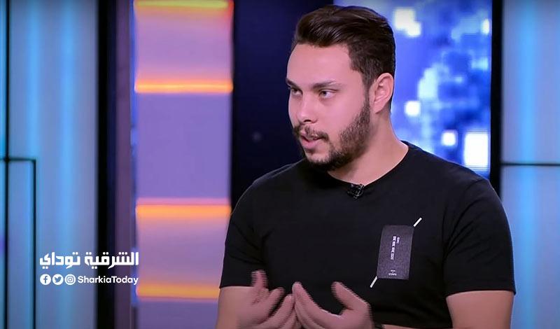 عايشين في شقة إيجار.. أحمد حسن يكشف حقيقة أرباح يوتيوب