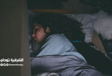 صورة لماذا ينصح الخبراء بـ عدم ترك باب غرفة النوم مفتوحا ليلا ؟؟