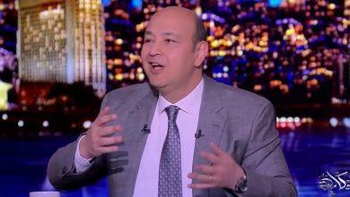 صورة عمرو أديب يكشف حاكم مصر بعد 2011:لما منفعش جابوا الاستبن